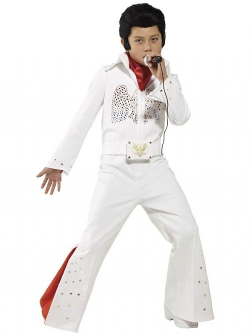 Elvis Costume (Child)